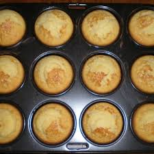 saure sahne muffins