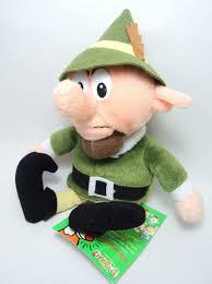 Charlie Brown Christmas Tree Cvs by Amazon Com Boss Elf Beanie Plush Rudolph Island Of Misfit Toys