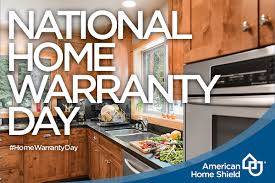 National Home Warranty Day