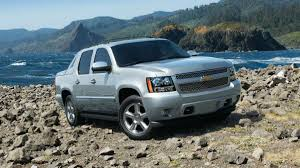 100 Swiss Truck Caps 2012 Chevrolet Avalanche LTZ Review Notes The Army Knife Of