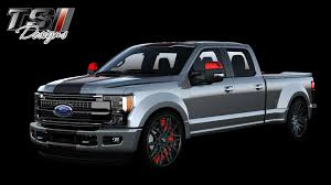 SEMA 2016: A Radical Raptor And Some Sick Super Dutys | Automobile ... Donnelly Ford Custom Ottawa Dealer On 1970 F250 Crew Cab Lowbudget Highvalue Photo Image Gallery New 2019 Ranger Midsize Pickup Truck Back In The Usa Fall Wraps Kits Vehicle Wake Graphics 1966 Ford F100 Google Search F100 Pinterest Six Door Cversions Stretch My Photos Sema 2015 2017 2018 Raptor F150 Hennessey Performance Own An We Have A Camper Just For You Phoenix Vs Ram 1500 Compare Trucks Brochures Manuals Guides Super Duty Fordcom