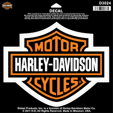 Harley-Davidson Decal Outdoor Bar & Shield, Large At Thunderbike Shop Vantage Point Harley Davidson Window Graphics 179562 At Rear Decals For Trucks Luxury Stickers Steel Harleydavidson Willie G Skull Extra Large Trailer Decal Cg4331 3 Set Total Each Side And Trailers 2 Amazoncom Chroma Die Cutz White Ford F150 Removal Youtube For Cars New View Eagle Legends 5507 Domed Emblem Logo American Flag All Chrome Colored On Keep Calm And Ride Sticker Car Gothic Wings Dc108303