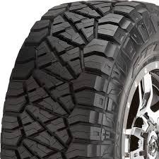 100 Nitto Truck Tires Amazoncom Ridge Grappler Car R Tire315