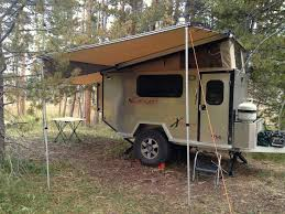 VMI Off Road Trailers