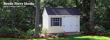 Reeds Ferry Sheds New Hampshire by Reeds Ferry Sheds New England Reeds Ferry Garden Sheds Pinterest