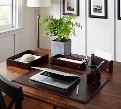 5 Streamlined Desk Decoration Ideas