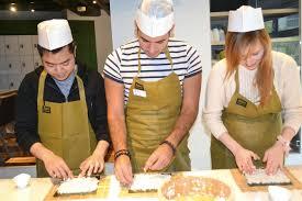 cours de cuisine japonaise cours de cuisine japonaise à au japon vidéo bonus