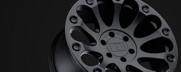 100 Black Rims For Trucks Off Road Wheels Truck Wheels And By Level 8 Motorsports