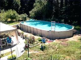 Walmart Pool Salt Hose Water Pools Summer Escapes In Store Garden Saltwater Pumps