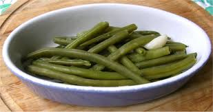 cuisiner des haricots verts haricots verts