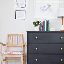 Black Dresser Drawer Knobs by Home Decor Diy Ideas The 36th Avenue