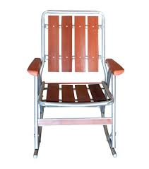 Aluminum Rocking Chair Vintage Wood Aluminum Folding Lawn Chairs ... Amazoncom Gj Alinum Outdoor Folding Chair Fishing Long Buy Recliners Ultralight Portable Backrest Shop Outsunny Padded Camping With Costway Table 4 Chairs Adjustable Dali Arm Patio Ding Cast With Side Brown Nomad Director And Set Cheap Purchase China Agnet Ezer Light Beach Chair Canvas Folding Aliexpresscom Ultra Light 7075 Sports Outdoors Ultralight Moon Honglian Solid Wood Creative Home