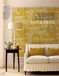 Why Not Frame A Panel Or Two In Really Beautiful Wallpaper Its Cost Effective And Makes The Same Bold Statement Without Permanence