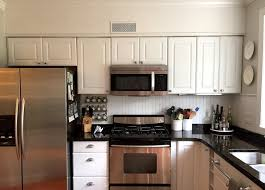 Kitchen Soffit Painting Ideas by Cottage And Vine A Few Kitchen Updates