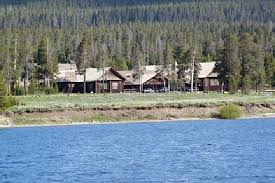 Lake Lodge Cabins Prices & Reviews Yellowstone National Park