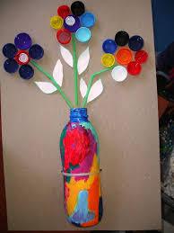 Plastic Bottle Art 28