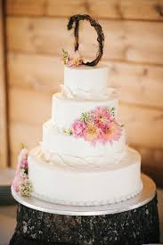 Rustic Carrot Wedding Cake Cakes Photos By Alex Bee