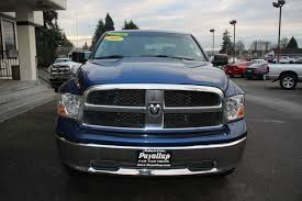 Used Ram For Sale In Puyallup, WA - Puyallup Car And Truck Used Diesel Vehicles For Sale In Puyallup Wa Car And Truck Hyundai Toyota F150 Ram 1965 Chevy Truck View Chevrolet Panel Full Screen Sierra 2500hd Classic Los Amigos Bus Tnt Diner The News Tribune