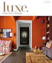 Donna Decorates Dallas Full Episodes by Luxe Magazine November 2016 Houston By Sandow Media Llc Issuu