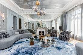 100 Parisian Interior Mathieu Fiols Images Of Beautiful Interiors Sixtysix