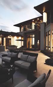 100 Interior Modern Homes Backyard Black Grey House Goals In 2019 House