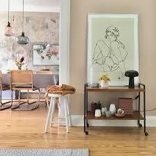 die besten ideen für die wandgestaltung im wohnzimmer seite 3