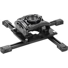 Ceiling Mount For Projector Ebay by Amazon Com Chief Rpmau Projector Ceiling Mount With Keyed Locking