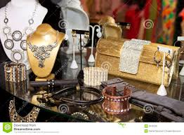 womens fashion accessories boutique stock image image 26165261