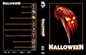 Halloween The Curse Of Michael Myers by The Horrors Of Halloween October 2016