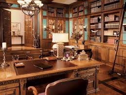 Mesmerizing Rustic Home Office Ideas Trend Decorating Full