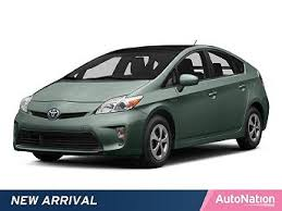 Used Toyota Prius For Sale New York Ny Cargurus