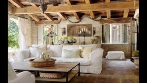 Rustic Living Room Decorating Ideas Amazing Wood Modern Desi Large Size
