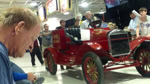 1922 Ford Model T Howe Fire Truck - YouTube 1914 Ford Model T Fire Truck Vintage Motors Of Sarasota Inc F1451 Chicago 2015 Driving A Firetruck In Service When Woodrow Wilson Was President Wsj With Crew Icm Holding Plastic Model Kits Military 124 W2 Kit Hobbymodelscom Engine Pin Szerzje Jozsef Cspe Kzztve Itt Vetern Autk Pinterest Mhattan New York Usa 1st Apr Fdny Chief 1924 1910 Hyman Ltd Classic Cars 1926 This Is F Flickr Modelimex Online Shop