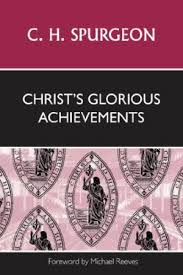 9781848713987 Christs Glorious Achievements
