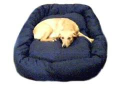 Extra Dog Beds by Mammoth Lifetime Warranty