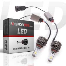 h13 9008 led headlights h13 9008 led bulbs xenonhids