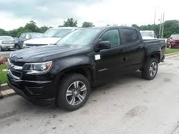 New 2018 Chevrolet Colorado Work Truck 4D Crew Cab In Paris #103233 ... 2016 Chevy Colorado Duramax Diesel Review With Price Power And 2017 Chevrolet Wt A Case For The Midsize Truck Thats Zh2 Us Army Gm Create Ultimate Will Introduce A Fuel Cell New 2018 2wd Work Crew Cab Pickup L1236 Truck Crew Cab 1405 At Fayetteville The Best Small Trucks For Your Biggest Jobs Midsize Top 5 Reasons To Test Drive
