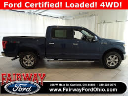Save On A Used Car In Canfield | Pre-Owned Ford Near Akron Preowned 2017 Ford F150 Xl Baxter Special Deals On Used Vehicles Preowned Offers 2018 Crew Cab Pickup In Sandy N0351 Lariat Leather Sunroof Supercrew 2016 For Sale Orlando Fl 2013 Xlt Truck Calgary 30873 House Of 2014 4wd Supercab 145 Fx4 2011 Trucks New Haven Ct Road Ready Cars What Makes The Best Selling Pick Up In Canada 2015 Tyler X768 2wd