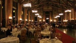 dinner picture of the majestic yosemite dining room yosemite