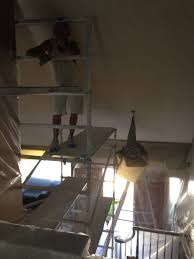 Popcorn Ceiling Asbestos Removal by Popcorn Ceiling Removal San Mateo Acoustical Drywall Services