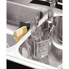 Rubbermaid Sink Protector Clear by Sink Protectors