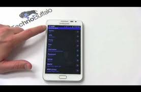 How to Get an Unlocked Phone to Work on AT&T & T Mobile video