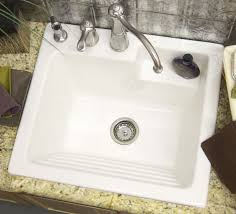 Home Depot Utility Sinks Stainless Steel by Bathrooms Stainless Steel Utility Sink With Cabinet Stainless