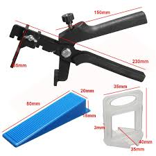 Leveling Spacers For Tile by Aliexpress Com Buy 201 Tile Leveling System 100 Wedges 100