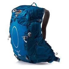 100 Atmos 35 Osprey Hiking Bag M Blue Amazonca Clothing Accessories