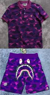 Purple Camo Bathroom Sets by Sports Stickers Sets And Albums 141755 Japan Camo Shark Jaw Bape