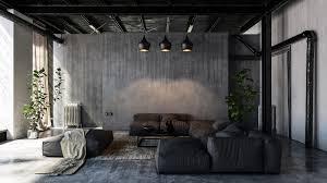 möbel im industriedesign wohnpalast magazin