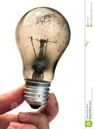 Oldest light bulb