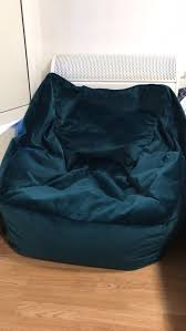 Teal Green Velvet Beanbag Unique Fur Bean Bag Tayfunozmenxyz Pillow Citt Dolphin Original Xl Bean Bagbrowncoverswithout Beansbuy One Get Free Chair Black Friday Sale Sofas Couches What Makes Lovesacs Different From Bags Maxx Photos Panjagutta Hyderabad Pictures Images Doob Singapores Most Awesome Bean Bags Fniture Enhance Your Room Using Chairs For Adults Oasis Beanbag Natural Tetra Lounger Bag By Sg Beans Blue Steel Epp Beans Filling Large 7 Foot Cozy Sack Premium Foam Filled Liner Plus Microfiber Cover 6 Ft Couch