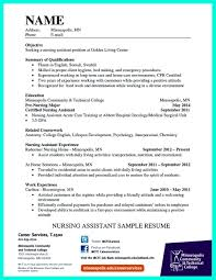 Cna Certified Nursing Assistant Resume Sample Professional Resumes Samples Examples